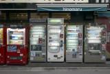 Vending machines M8