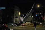 Night street @f3.5 M8