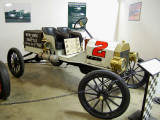 1909 Ford Model T Runabout