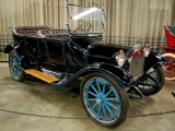 1915 Dodge Brothers Touring Car
