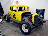 1932 Ford raced by legendary A.J. Foyt!