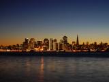 Sights of San Francisco vicinity