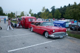 Sharon Classic Cars - August 14th, 2010 - Sharon ON
