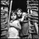 Guarani Tribe in Misiones, Argentina