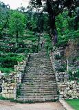 08 - Inca Stairway (Isla del Sol)