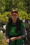 Melissa Hiking Tahoe