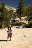 Melissa & Jackrabbit Falls