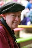 Scarborough Faire 2009