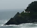 heceta lighthouse