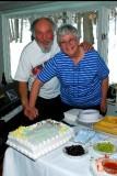 PARENTS 50th WEDDING ANIV. 2009