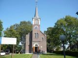 Terherne,voorm NH kerk nu atelier [004], 2008.jpg