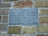 Achlum, prot gem gevelsteen [004], 2008.jpg