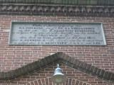 Schingen, NH kerk gevelsteen [004], 2008.jpg