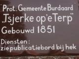 Birdaard, NH kerk prot gem infobord [004], 2010.jpg