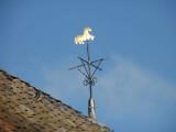 Birdaard, prot gem (ex NH kerk) windvaan [004], 2009.jpg
