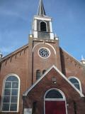 Birdaard, geref kerk  voorkant [004], 2008