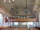 Birdaard, geref kerk Interieur [004], 2008