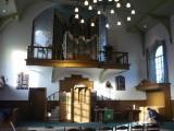 Birdaard, geref kerk orgel [004], 2008