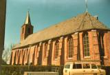 Anjum, NH kerk, 1987 [004]