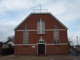 Kommerzijl, geref kerk, 2008