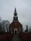 Klein Wetsinge, NH kerk 12, 2008