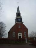 Klein Wetsinge, NH kerk 13, 2008