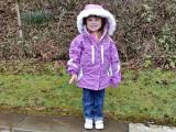 Heather the eskimo.