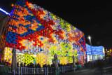 Shanghai Expo, The Bund
