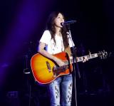 Cheer Chen's Concert 2010 Singapore