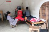 WU CHENG VILLAGE - NANJI HILL RESERVE POYANG LAKE, JIANGXI PROVINCE, CHINA (13).JPG