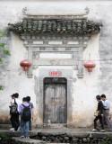 HONGCUN VILLAGE - ANHUI PROVINCE CHINA (46).JPG