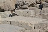 Mysterieuze schoonheid bij de tempel van Apollo