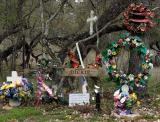 Near Kerrville, Texas
