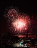 International Fireworks Competetion