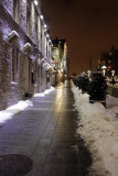 Old Town Montreal - Rue St Paul