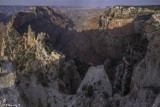 North Rim from Cape Royal