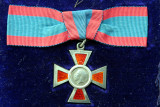 Associate Royal Red Cross Medal