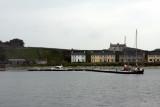 Rathlin Island marina