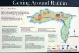 Rathlin map