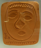Picasso ceramic, Soller station