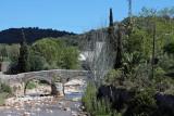 Roman bridge Pollenca