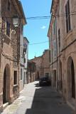Pollenca street