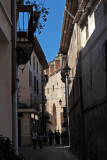 Pollensa street