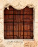 Alcudia window