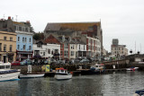 Weymouth Harbour 4