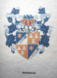 Goldthorp Family Crest