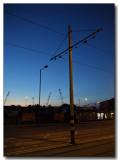 tramway...