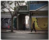 shanghai - urban regeneration
