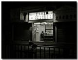 congee shop
