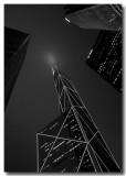skyscrapers ...